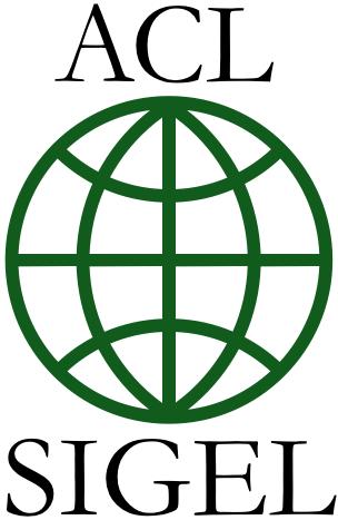 Association for Computational Linguistics - Special Interest Group for Endangered Languages